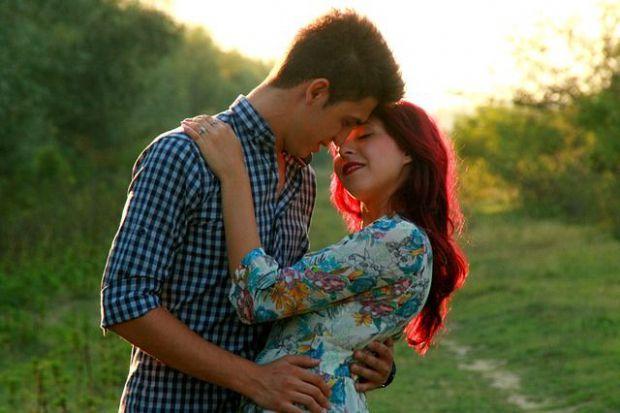 двама влюбени, романтика, любов, красота, хармония