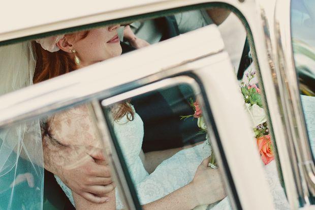 двойка, любов, сватба