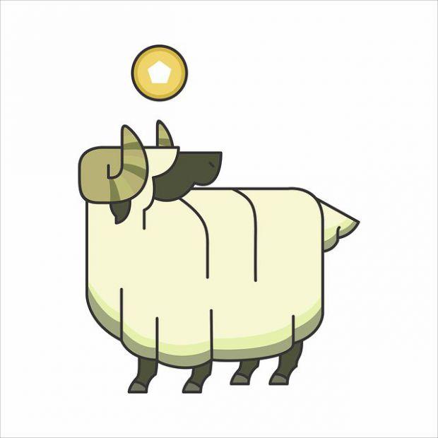 коза, китайски хороскоп
