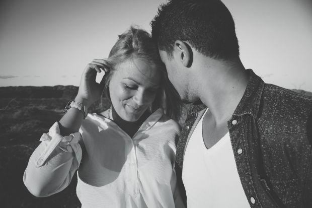 двойка, любов