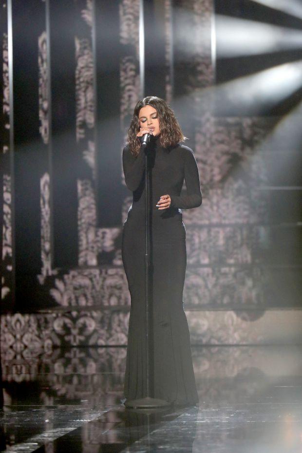селена гомес, певица
