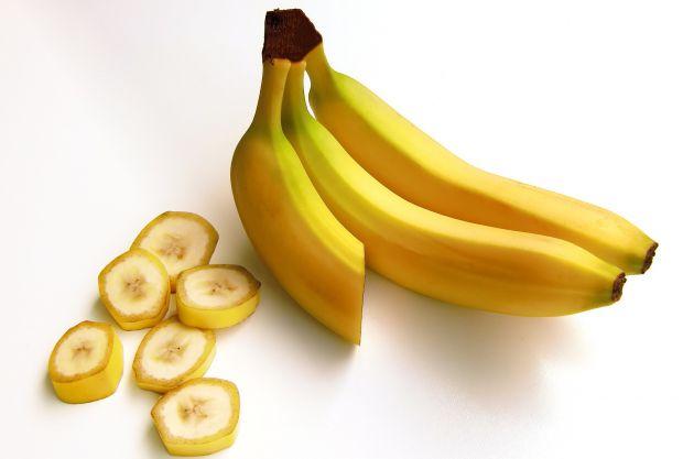 банан, диета с банани