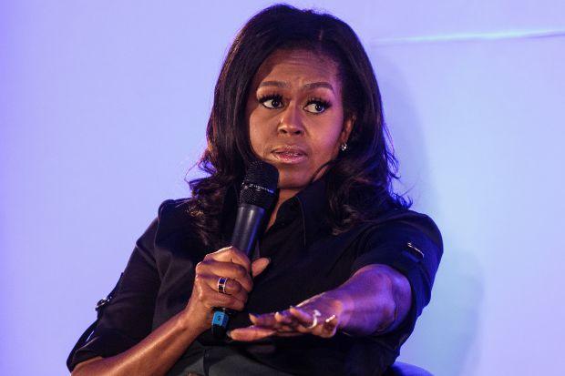 Мишел Обама, първа дама