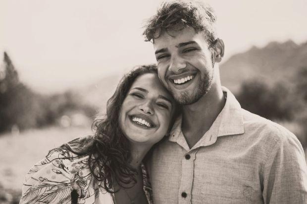 седмичен любовен хороскоп, влюбена двойка, романтика, хармония