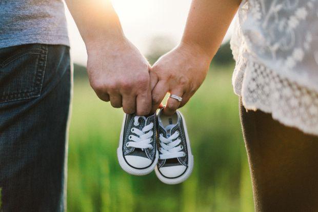 двойка, бременност