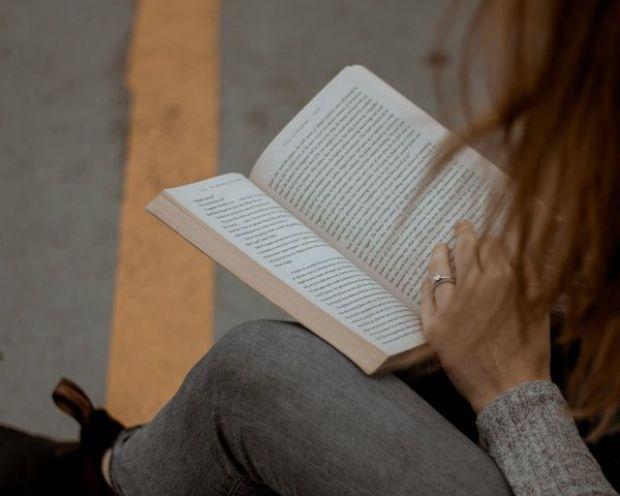книга, историческа, познание, близнаци