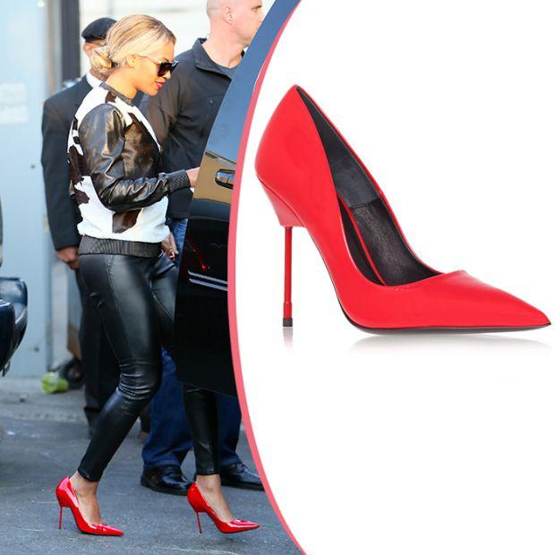 929fe2df293 Можете ли да познаете на коя марка са стилните обувки с класически модел?