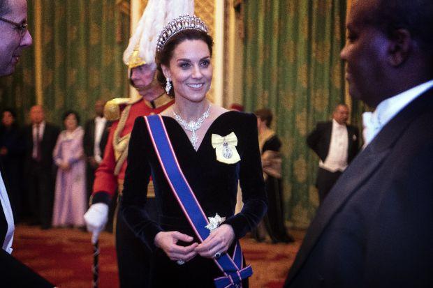 Кейт Мидълтън, херцогиня