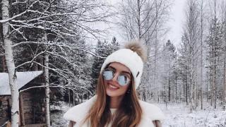 Красива визия за зимата