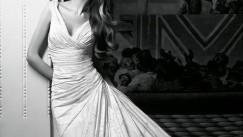 Булчинската колекция 2009/2010 на Ели Сааб