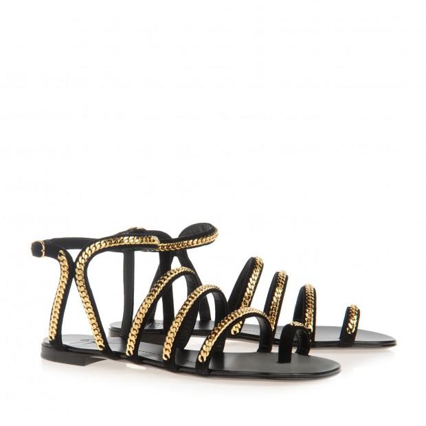 c6a069af025 Галерия - Giuseppe Zanotti есен-зима 2014-2015 - обувки и сандали -