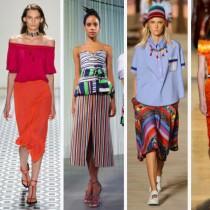 Седмицата на модата в Ню Йорк