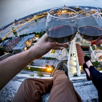 Красивата Будапеща през фотографско око