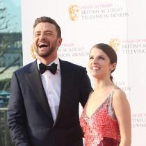 Червен килим на наградите BAFTA
