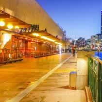 10-те най-добри града за живеене в света за 2017