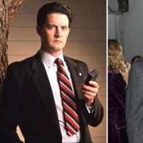 Туин Пийкс - преди и сега