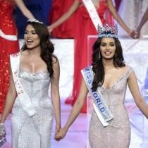 Индийска красавица е новата Мис Свят