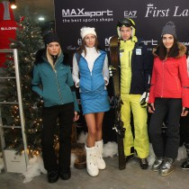 MAXSPORT посреща зимния сезон с колекции от ново поколение
