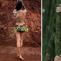 Жените на Полинезия: Една красота, надживяла времето