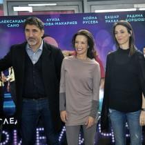 Куп звезди в новия български филм