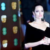 Най-добре облечените звезди на наградите БАФТА