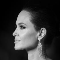 Вечната красавица Анджелина Джоли