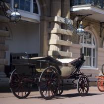 Ето каретата, която Меган и Хари избраха за деня на сватбата си