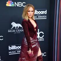 Най-добре облечените на наградите Billboard