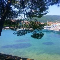 Зеленият райски остров на Гърция - Скиатос