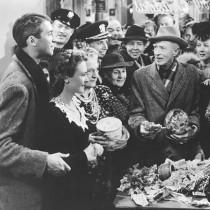 10-те най-велики филмови класики за Коледа