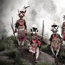 Последните изчезващи племена, погубени от цивилизацията
