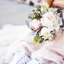 Кецовете като акцент в сватбената рокля