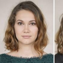 33 фотографии на жени, преди и след като станаха майки