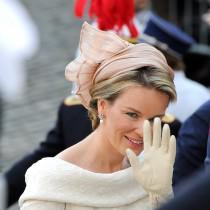 Матилде – най-красивата синеока кралица в Европа