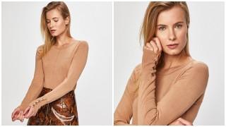 Топлият пуловер, който трябва да имаш