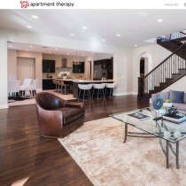 Вижте дома, който Кейти Холмс продаде за 4 млн. долара (Снимки)