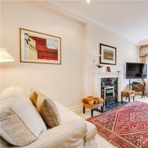 Лондонският апартамент на Кейт Мидълтън преди да стане принцеса