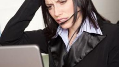 Стресът предизвиква несъществуващи болки