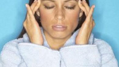Заседналият живот води до главоболие