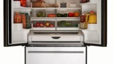 Разкрасителен ... хладилник!