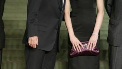 Карла Бруни-Саркози пусна свой сайт като първа дама