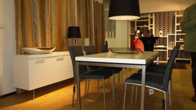 HomeDesign Center откри нов дом Bo Concept