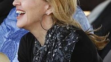 Мадона ще строи девическо училище