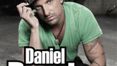 Подобрете деня си с билет за Даниел Паутър