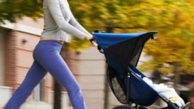 Редовен спорт след раждането укрепва костите