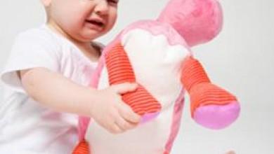 На какъв език плачат бебетата?