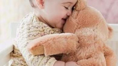 Какво наистина обича бебето?