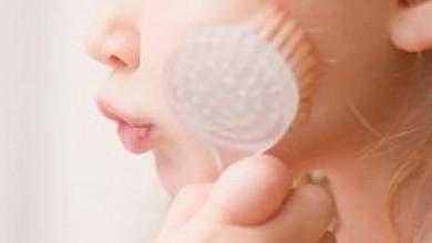 Любимите съставки на детската козметика