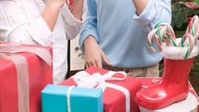 Мястото на подаръците във възпитанието