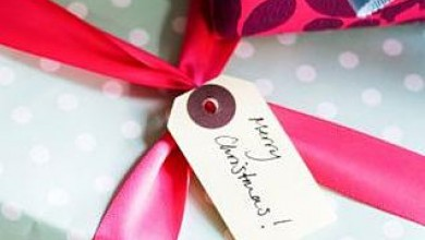 15 идеи за опаковка на подарък